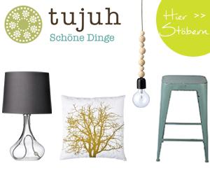tujuh Schöne Dinge Online Shop